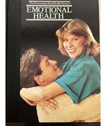 Emotional Health (Prevention Total Health System) Brenton, Myron and Pre... - $1.98