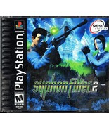 Playstation - Syphon Filter 2 - $9.95