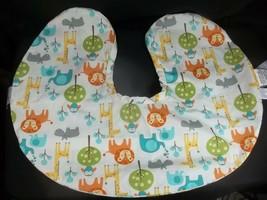 Boppy Pillowcase Baby Zoo Animals - $10.84