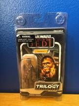 Hasbro Star Wars VOTC Chewbacca on Return of the Jedi Card - $19.80