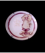 Lasting Memories plate, Love is the little things you do, 1981, Mothers day - $10.00