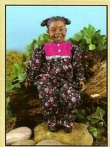 """DADDY*S LONG LEGS """"Lizabeth"""" 11"""" Collectible Doll- #DL35B  -LE- New-1995-Retired - $69.99"""
