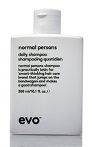 Evo Normal Persons Shampoo, 10.1 Ounce - $20.42