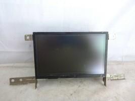 2011 2012 Infiniti G25 Infomation Display Screen 28091-1BU0A ETC25 - $27.72