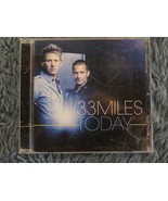 33 Miles Today CD 2010 Inspirational Music - $2.69