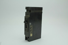 Westinghouse EH1020 Circuit Breaker 20A 1-Pole 277VAC 125VDC Used - $14.84
