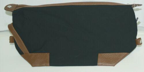 Mainstreet Collection CDKK1598 Vintage Style Travel Luggage Mens Dopp Kit