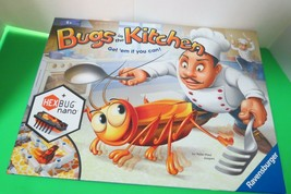 Ravensburger Bugs In The Kitchen Childrens Board Game Age 6+ Video - $24.75