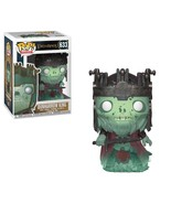 The Lord of the Rings Movies Dunharrow King Vinyl POP! Figure Toy #633 F... - $12.55