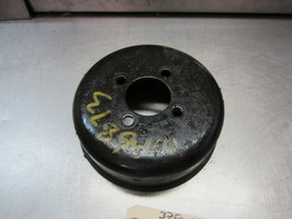 37F007 Water Pump Pulley 2007 Ford F-150 5.4 XL2E8A528AA - $20.00