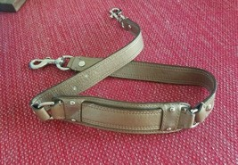 Coach Leather Replacement Shoulder Strap - $25.73