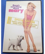 There's Something About Mary...Starring: Cameron Diaz (used Special Edition DVD) - $12.00