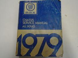 1979 Buick Century Electra Estate Wagon Service Repair Shop Manual Factory Book - $89.05