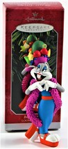 Hallmark Keepsake Christmas Ornament Bugs Bunny Looney Tunes 1997 - $7.12