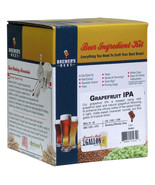 One Gallon Brewer's Best Grapefruit IPA Beer Ingredient Kit - $25.64