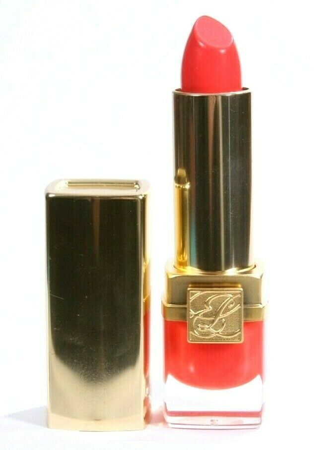 Primary image for Estee Lauder Pure Color Lipstick G1 Solar Crush Cream Shimmer