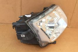 07-10 Lincoln MKX Headlight Lamp Passenger Right RH - POLISHED (NON-AFS) image 5