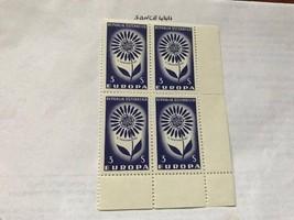 Austria Europa 1964 block mnh stamps - $3.95