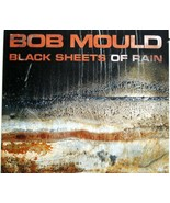 BOB MOULD POSTER, BLACK SHEETS OF RAIN (M7) - $11.29