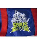 Sports Pages Duffle Bag Advertising - $19.79