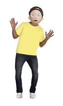 Rick And Morty Morty Costume, Small - $37.02