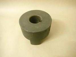 11 Spline Shaft Coupler Rigid 0.4175 x 0.50   3010-00-899-6935