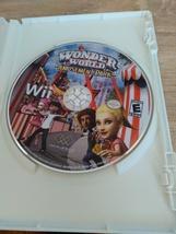 Nintendo Wii Wonder World Amusement Park ~ COMPLETE image 3