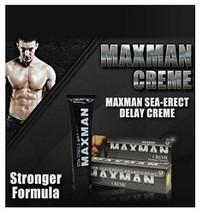 USA Lubricant Lasting Black/blue Enlargement MAXMAN Super Sex Product - $23.70