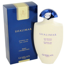 Shalimar Shower Gel By Guerlain 6.8 oz Perfume for Women - $58.99