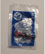 New McDonalds 2007 Hot Wheels Stunt Striker #5 Motoblade - $3.00