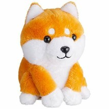 OST Plushy Mimicry Talking Plush Toy Mame Shiba inu dog Cute SB Kawaii w... - $22.14