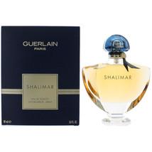Shalimar 3.0 Oz / 90 Ml Edt Spray For Women By Guerlain  New in Box Sealed - $49.95