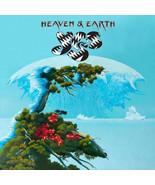 Yes – Heaven & Earth CD - $14.99