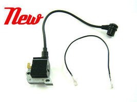 K700 K650 K850 K950 K1200 K1250 Partner Cut Off Ignition Coil + Wire + Cap New - $16.83