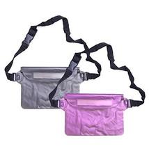 Etmury Wasserdichte Tasche mit Verstellbarem Gurt Wasserdichte Beutel (s... - $10.66