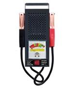 Schumacher BT-100 100 Amp Capacity Battery Load Tester - $59.91