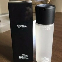 Brand New MAC PREP + PRIME FIX+ Finishing Spray 100% Authentic - $26.64