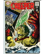 BEWARE THE CREEPER #6-HIGH GRADE-NICE!-L@@k! FN/VF - $25.22