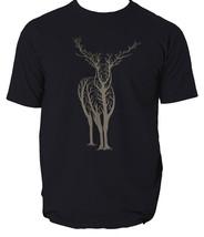 Deer T Shirt Top Dementors Harry Potter Rowling Lord Voldemort S-3XL - $11.93+