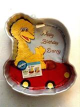 Wilton Big Bird Cake Pan - $9.88