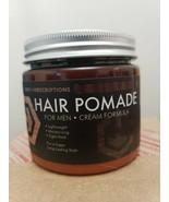 Genuine!! Body Prescriptions Hair Pomade Cream Formula 6.7 oz.    - $19.75