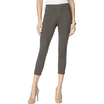 Style & Co. Petite Pull-On Capri Leggings,, Brown Clay, Size PP, MSRP $36 - $19.79