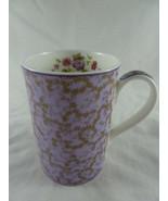 Royal Albert Rare Collectible Tea Cup Mug Lavender Bone China - $11.13