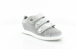 JIMMY CHOO NY Sneaker Gray Womens Shoes Fashion Sneakers - $197.89