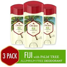 Old Spice Aluminum Free Deodorant for Men, Fiji with Palm Tree Scent, 3.... - $17.06
