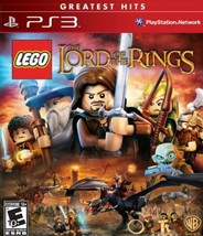 LEGO Lord of the Rings - Playstation 3 - $24.17