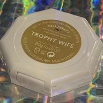 Fenty Beauty Kilawatt Highlighter TROPHY WIFE NWOB FULL SIZE image 8
