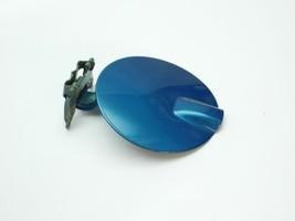 ✅2004 - 2012 GMC Canyon Chevrolet Colorado Fuel Door Gas Filler Lid Blue... - $69.75