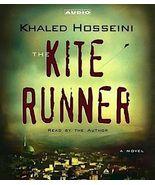 The Kite Runner by Khaled Hosseini (2003, CD, Abridged) - $19.95