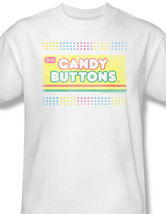 Andy buttons candy dots classic sugar candy for sale online graphic white tee nec104 at thumb200